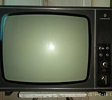 Телевизор черно-белого изображения «Рекорд-В312»