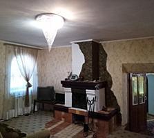 Капитальный каменный дом (6 сот. ), газ, вода, отопл., и т. д. 22000$.