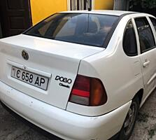 Продам Volkswagen Polo