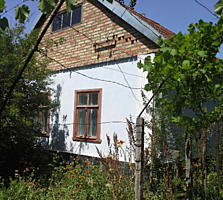 Продаётся дом в селе Красногорка