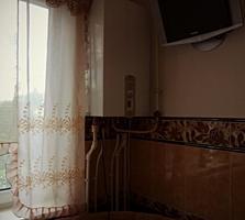 Кодру - Мунчешть - автономное отопление