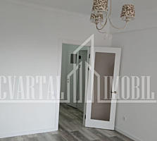 Apartament cu 1 camera - 45 m. p., bloc nou, euroreparatie noua.