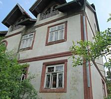 2-эт. котельцовый дом общ. 150 м2 + мансарда