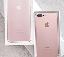 Apple iPhone 7 Plus 32 gb Rose Gold. CDMA/GSM.