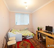Продается 2 комнатная квартира с ремонтом в центре