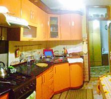 3-ком квартира на Чеканах. Автономное отопление!!