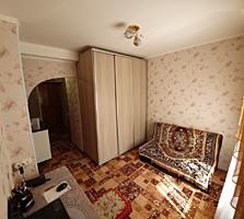 Garsonieră, bucătărie și bloc sanitar propriu, 19 m2, mobilată.