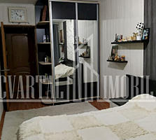 Apartament cu 3 odai-60 m. p., Independentei, reparatie euro, mobilat