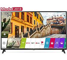 LG 43UK6200, LED Smart, Ultra HD, webOS AI, 4K HDR, 108 cm. 6299 lei