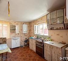 Срочно продается котельцовый дом с гаражом в Малаештах или меняется