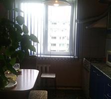 (Продам квартиру + Кладовка) 35.000 € #Чеканы, #школа, #садик.