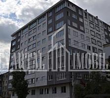 Apartament cu 1 odaie - 43 m. p., Telecentru, bloc nou, euroreparatie.