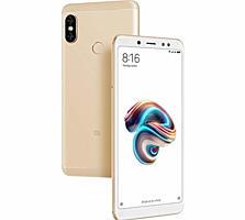 Продается телефон Сяоми redmi note 5, 6/64, gold