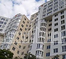 Spre vinzare apartament amplasat în sectorul Centru, Bloc Nou.