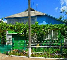 Продаётся 2-этажный дом в Дубоссарах