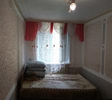 3-комнатная, 1/4 эт. ул. Каховская. ТОРГ.