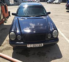 Продам Mercedes-Benz Е200 CDI