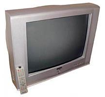 Продам цветной телевизор 300 руб