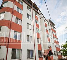 Botanica! Apartament cu 3 odai + terasa! Design individual, mobilat.