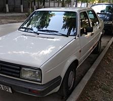 Продам Фольцваген Jetta 1987 г. в. дизель