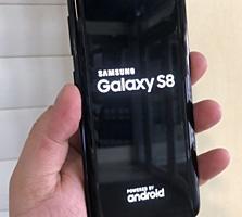 Samsung Galaxy S8 (CDMA+GSM) 4G(LTE) В отличном состоянии!