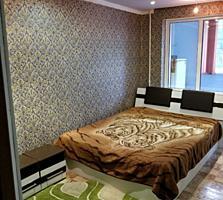 Трёхкомнатная квартира Балка центр(причерноморье)