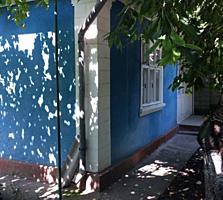 """Дом по ул. Негруцци в хорошем состоянии, """"заезжай и живи"""""""