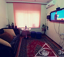 Продам 2-комн квартиру с хорошим ремонтом в центре г. Тирасполь!!!