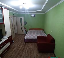 Apartament cu 2 camere str. Minsk, Botanica