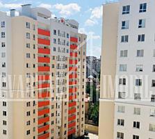 Centru, Nicolae Testemiţanu. Complex locativ nou, apartament cu 2 odai