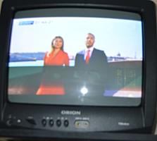 Телевизор 37см Orion TV3789F.