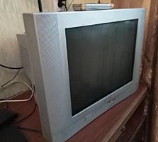 Продам телевизор Sakura 2126RF Sakura silver