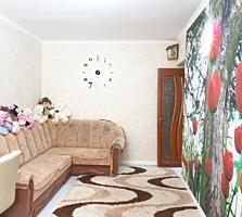 Apartament la Botanica!!! Euro Reparatia/ mobilat/