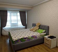 Vind apartament cu design individual in bloc Nou! Euroreparatie.