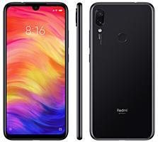 Redmi Note 7 VOLTE+GSM Black