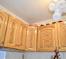 Vând apartament cu 3 camere parțial mobilat/ Продам квартиру с 3 комн.