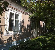 Продам дом в Чобручи по Свободе котельцовый торг