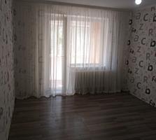 2-комнатная квартира БАМ