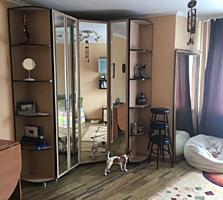 Riscani, Bogdan Voievod. Apartament cu 2 odai, etajul 5/16