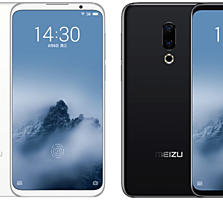 Meizu X8, Meizu 16th, Meizi Note 8