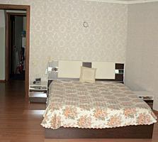 Buiucani! N. Costin, apartament cu 3 camere, 66 m. p.. Euroreparatie!