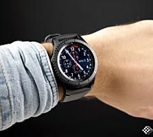 Samsung Gear 3 Frontier-160$