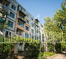 Telecentru, Grenoble! Apartament cu 3 camere, 72 m. p.. Euroreparatie!