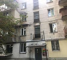 Apartament cu 2 odai in sectorul Riscani, strada Alecu Russo.