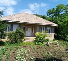 Продается дом в селе Чутулешть район Флорешть