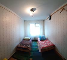 Vinzare, apartament cu 3 odai, etajul 4 din 5, de mijloc!