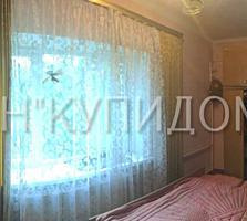 Двухкомнатная квартира в хорошем дворе на Красных Казармах
