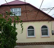 Продам новый каменный дом с гаражом в Суклее (район опытной станции)!