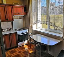 Продаётся 2-комнатная квартира с евроремонтом