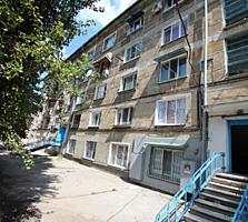 Apartament cu 1 odaie. Euroreparatie, 34m2. Centru. Str. Grigore Vieru